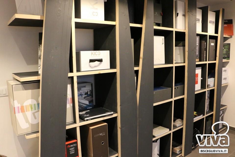 Bisceglie ecco style project come un museo del design - Idea casa bisceglie ...