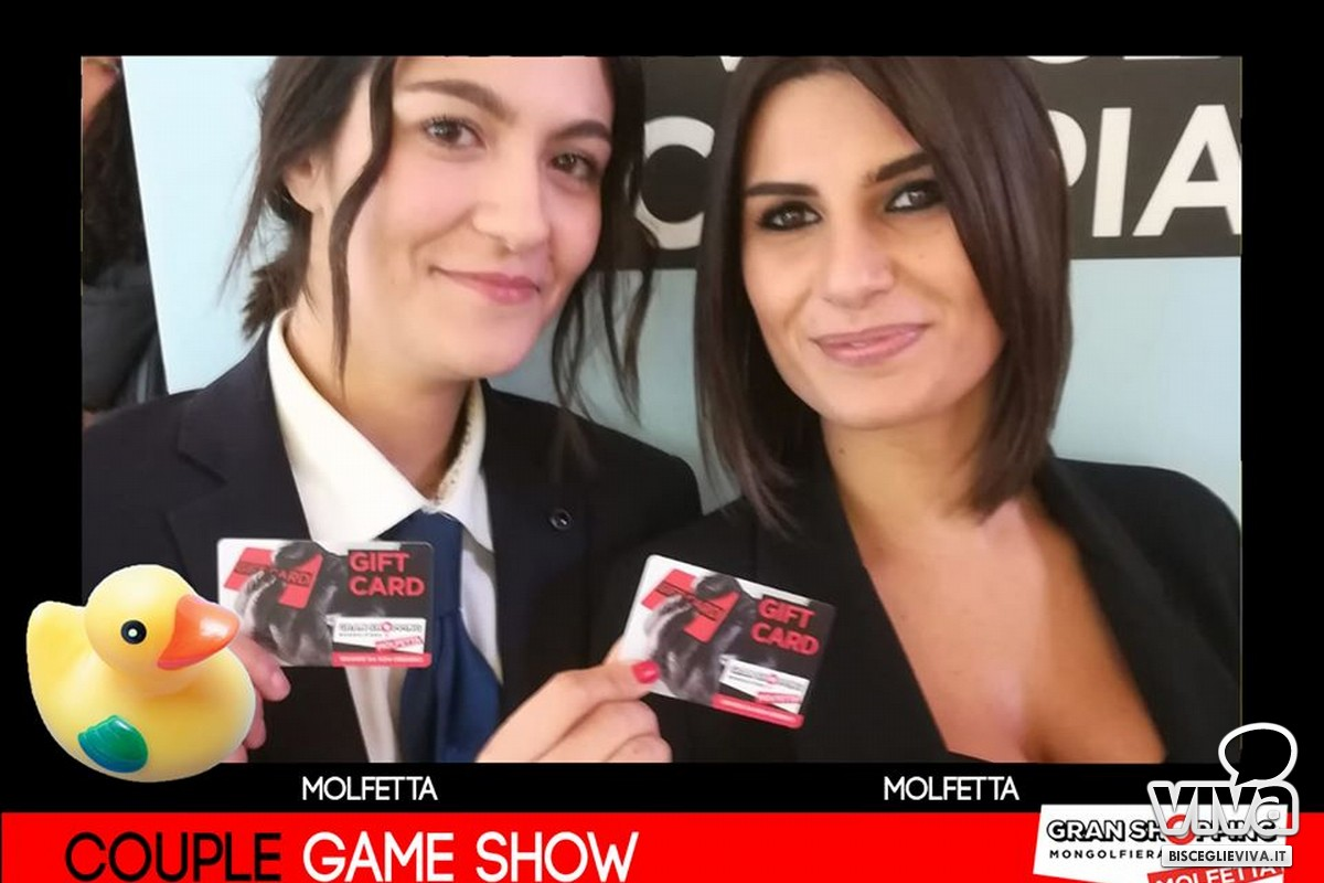 Couple Game Show