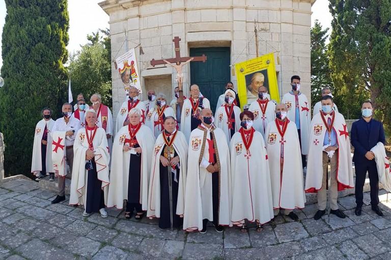 Confraternita dei Poveri Cavalieri di Cristo