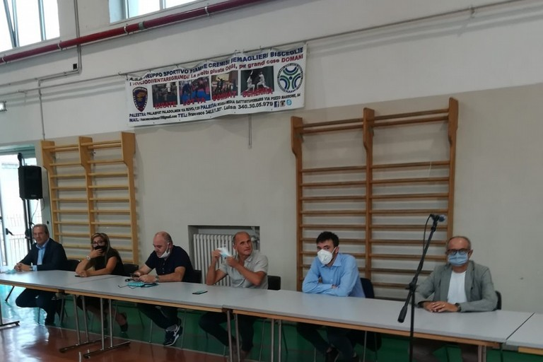 Consiglieri comunali di opposizione
