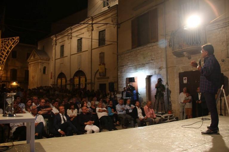 Marcello Veneziani chiuderà l'ottava edizione di Libri nel Borgo Antico
