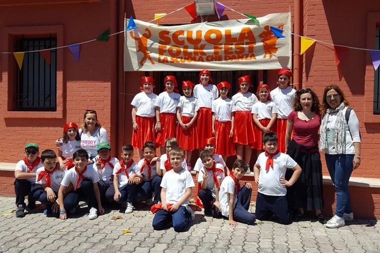 Scuola folk fest