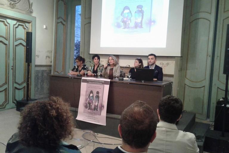 Evento sui Dsa a Palazzo Tupputi