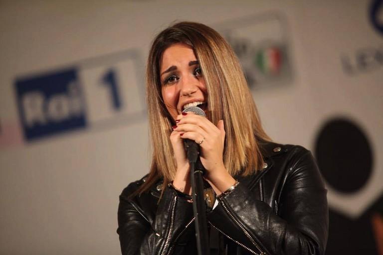 Sarah Di Pinto