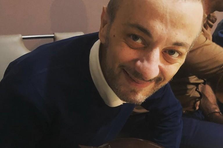 Pablo Rigante