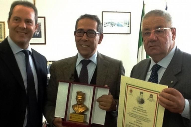 Premio Sarnelli