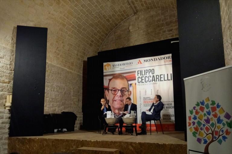 La nuova classe politica vista dagli occhi di Filippo Ceccarelli
