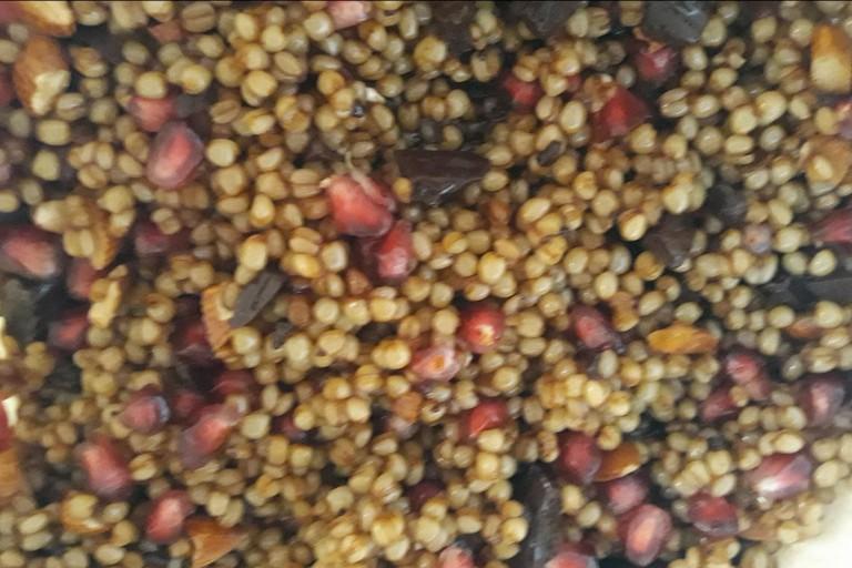 La tradizionale colva biscegliese