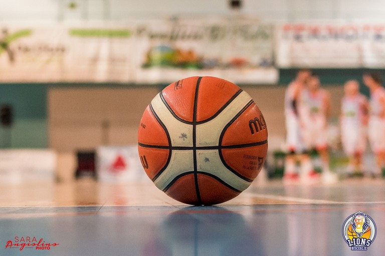Basket (Foto Sara Angiolino)
