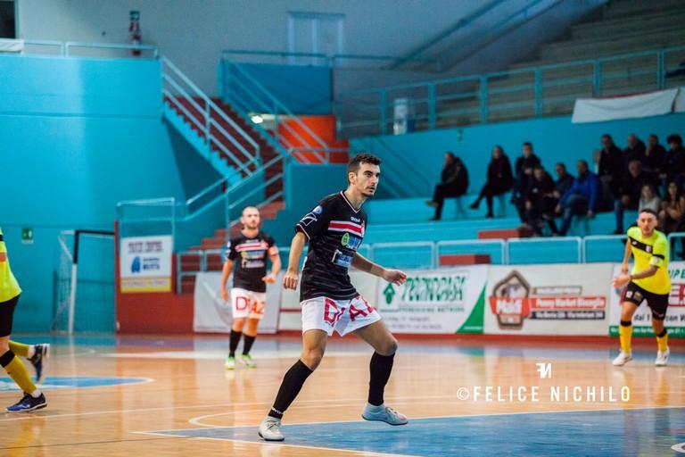 Luigi Giancola. <span>Foto Felice Nichilo</span>