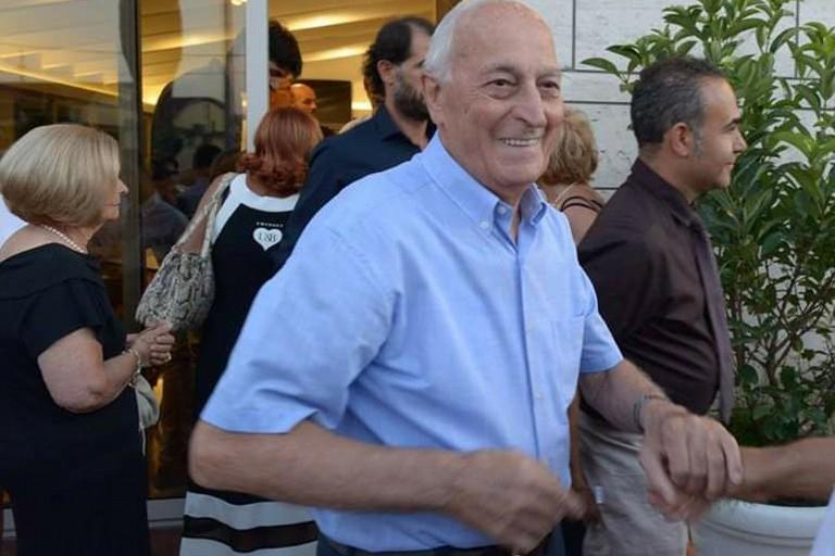 Gino Tritto