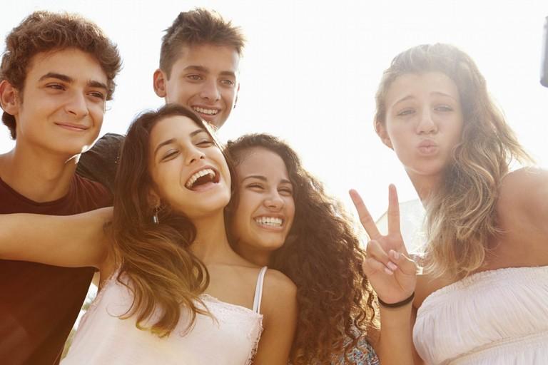 Bat terza provincia italiana per percentuale di adolescenti