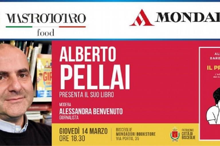 Alberto Pellai presenta il libro