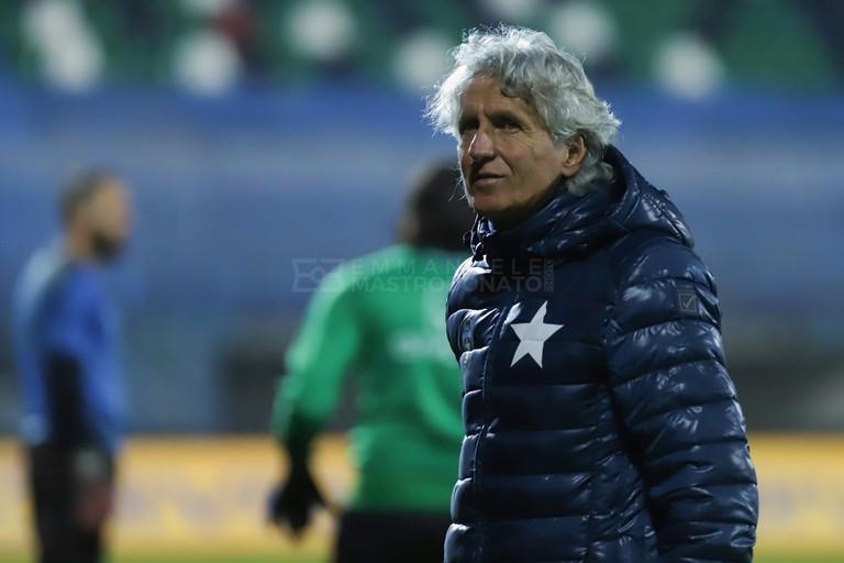 Aldo Papagni. <span>Foto Emmanuele Mastrodonato</span>