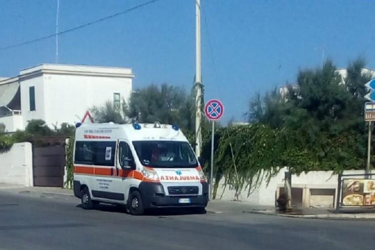 Ambulanza Oer