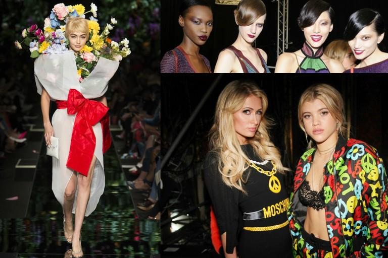 Che bella la settimana della moda... O forse no