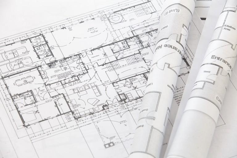 Progetti architetti