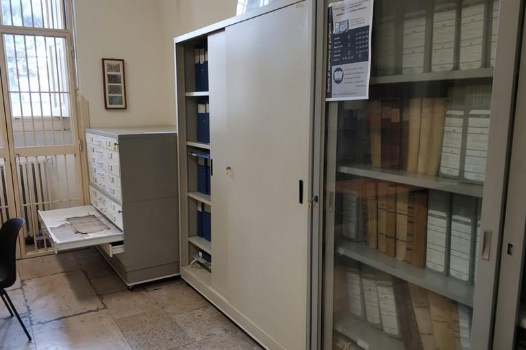 Archivio Diocesano di Bisceglie