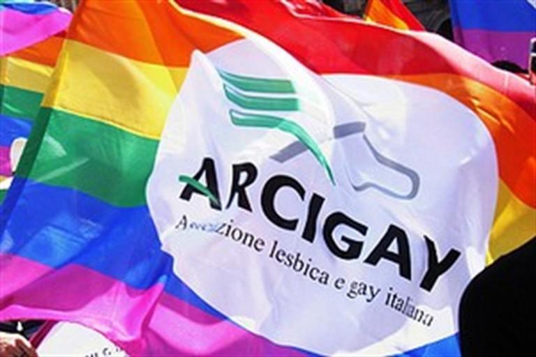 Bandiera Arcigay
