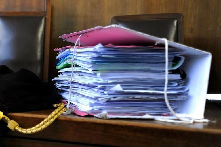 Fascicoli d'inchiesta (repertorio)