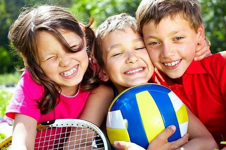 Domenica 23 settembre la Festa dello sport