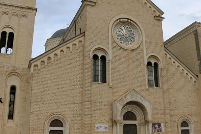 La Basilica di San Giuseppe