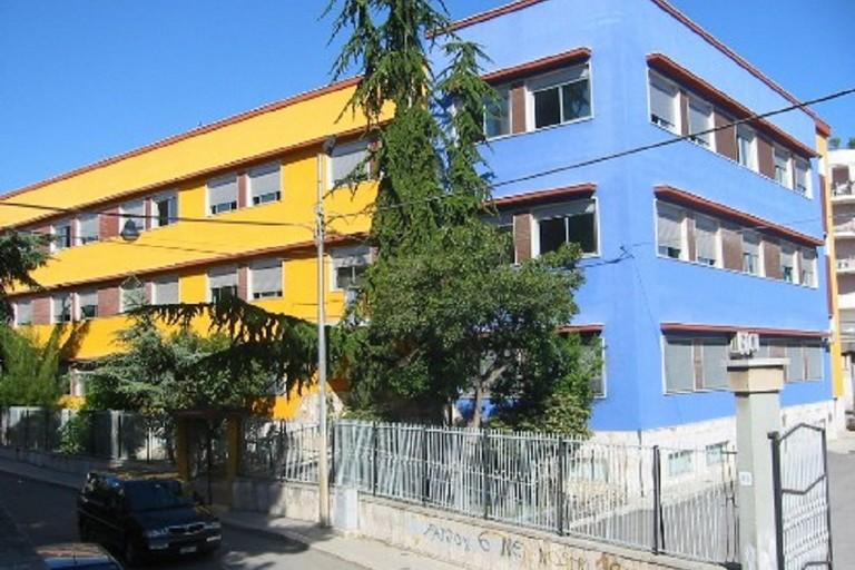 Scuola Battisti-Ferraris