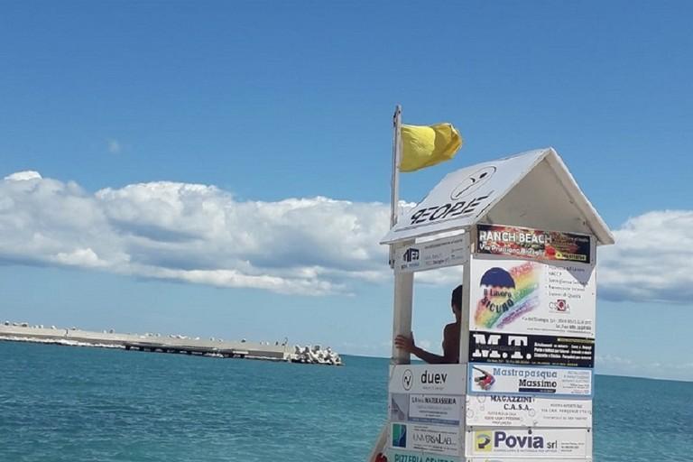 Torretta Baywatch