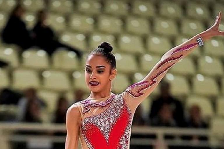 Ginnastica ritmica, l'Iris a Forlì per il campionato nazionale Gold Junior-Senior