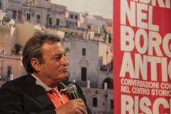 Addio a Oliviero Beha, ospite di Libri nel Borgo Antico 2014