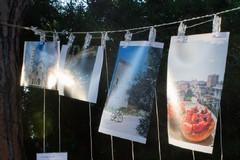 """""""Bisceglie in mostra"""", evento al Giardino botanico"""