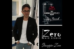 """""""Zeroparrucchieri"""" approda a Sanremo"""