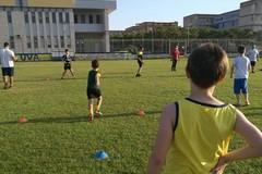 Il rugby riparte dai più piccoli