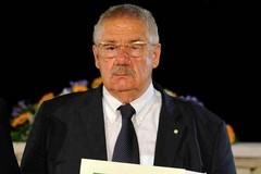 Addio al cavalier Francesco Massimiliano, presidente dell'associazione Mons. Pompeo Sarnelli