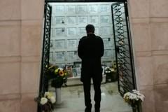 2 novembre, Angarano al sacrario militare del cimitero