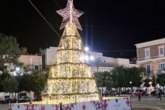 Angarano: «Un Natale di luce e di speranza»