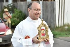 Don Mario Pellegrino: «Natale, un tempo mistico, oggi solo consu-mistico»