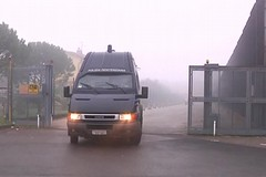 Carabiniere biscegliese lascia il carcere: andrà ai domiciliari
