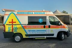 Misericordia Bisceglie, domenica screening glicemico gratuito in piazza San Francesco
