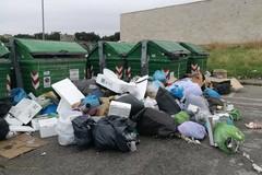 Bisceglie Civile, le proposte contro l'abbandono selvaggio dei rifiuti