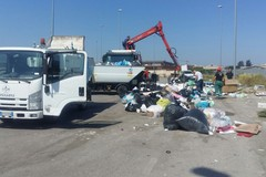 Ambiente 2.0: «Tonnellate di rifiuti rimossi da via Londra e via Ruvo»