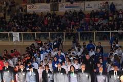 Karate, 16 atleti del Gruppo Sportivo Fiamme Cremisi al Gran Premio Giovanissimi di Foggia