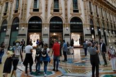 Bisceglie-Milano con ritorno