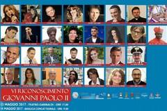 Nel weekend la sesta edizione del Riconoscimento Giovanni Paolo II