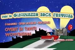 All'Open Source i finalisti del Giovinazzo Rock Festival