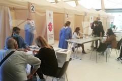Campagna vaccinale, Angarano: «Disagi dovuti a forniture insufficienti»