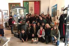 """""""Mare Nostrum"""": grande festa in musica dei ragazzi della Battisti-Ferraris al porto"""
