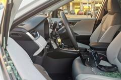 Sventato il furto dell'auto del parlamentare Galantino