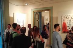 L'arte non va in ferie: personale di pittura a cura dell'artista Silvia Tolomeo
