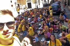 Si conclude l'oratorio della Madonna di Passavia: sano divertimento per centocinquanta bambini